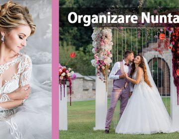 Organizare Nunta Pas cu Pas 2021